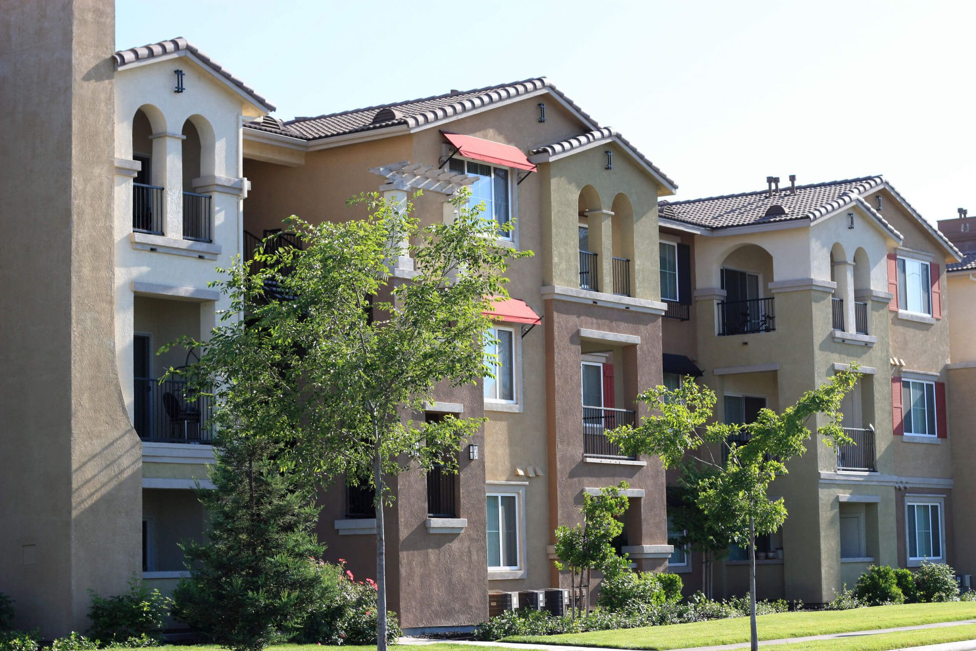 Apartment Building Insurance - Baton Rouge, LA.
